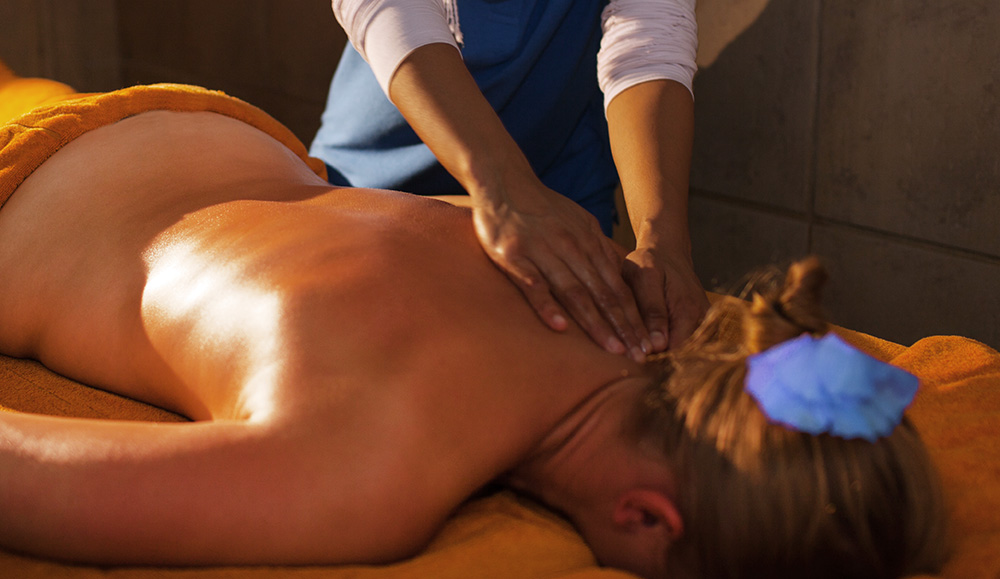 Welcome to Tranquil Body Massage!